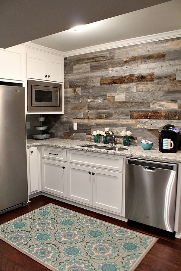 You will love these farmhouse kitchen ideas! Use them to inspire your own Fixer Upper style home!
