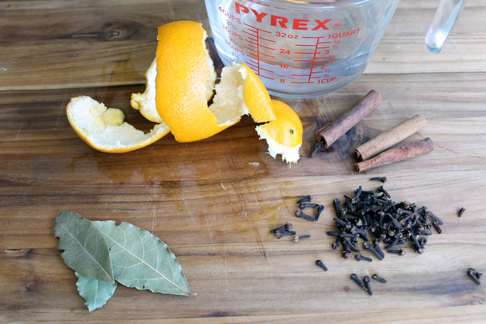 These simmer pot recipes for fall are an all natural way to add scent to your home!