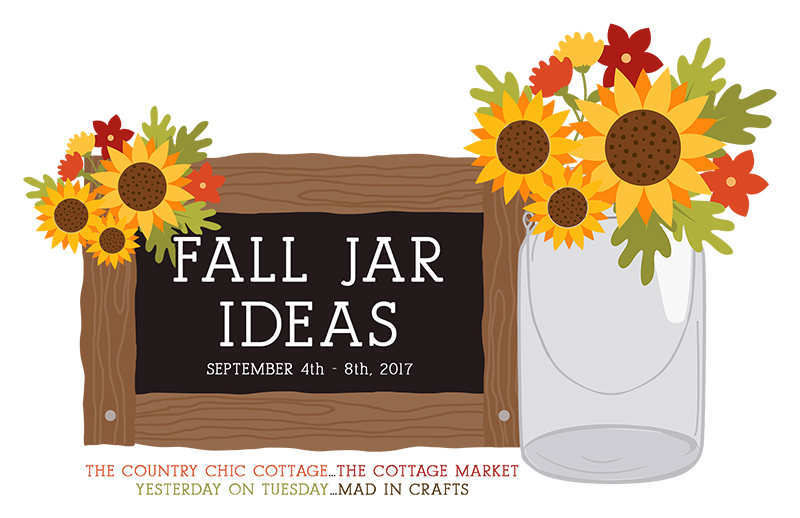 Fall jar ideas