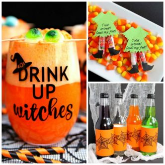 Fun Halloween Crafts to Make with Your Cricut