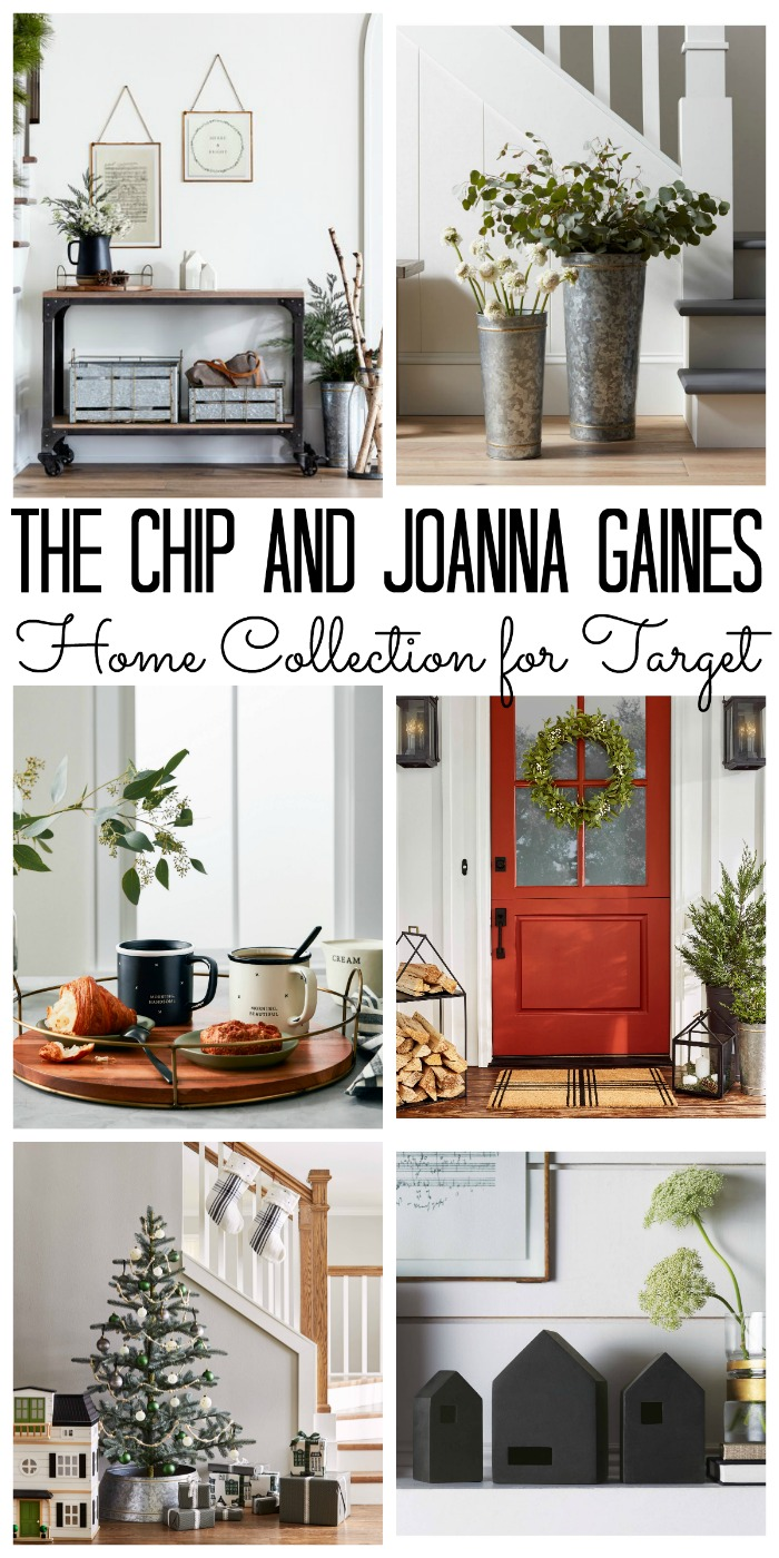 Chip and joanna gaines target collection a sneak peak for The country home collection