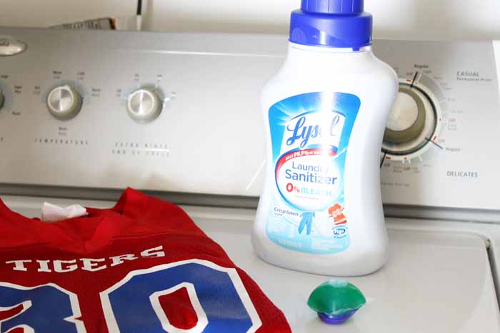 How To Get Body Odor Out Of Clothes The Country Chic Cottage