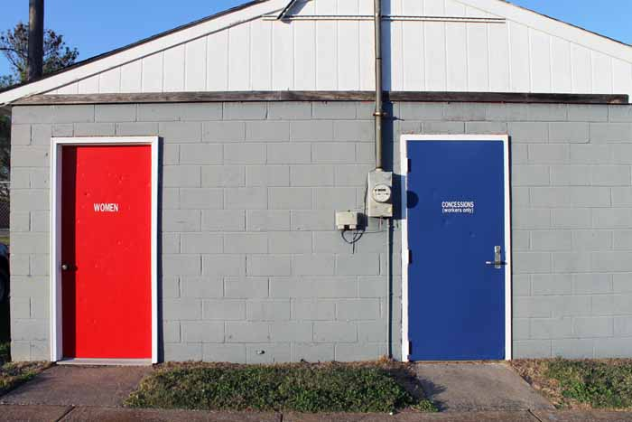 Need Help Painting A Steel Door? We Have All Of The Tips And Tricks To