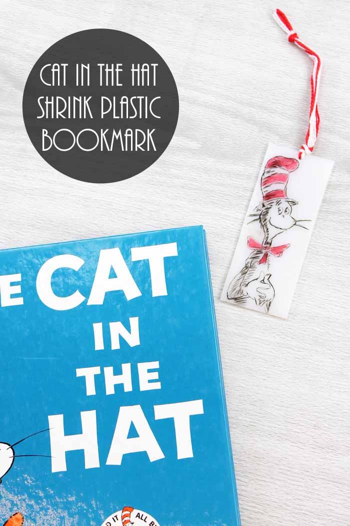 cat in the hat activities for kids
