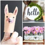 Felt Crafts: Over 40 Felt Craft Ideas to Make Today!
