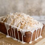 Coconut Pound Cake Recipe
