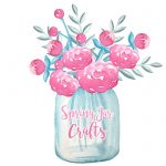 DIY Jar Ideas for Spring
