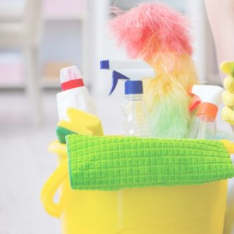 7 Cleaning Supplies to Throw Out Now