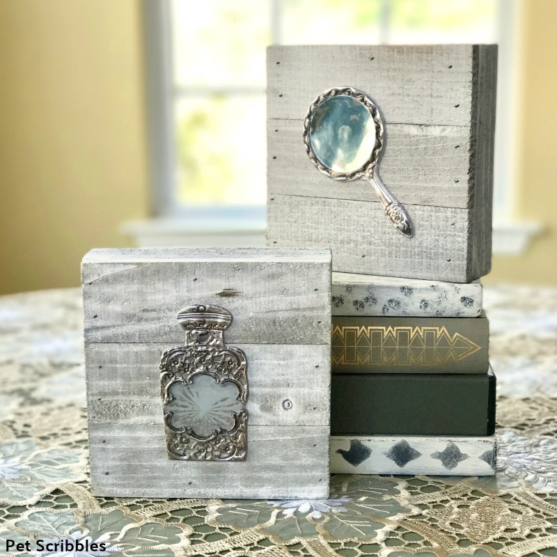 quick and easy crafts rustic bathroom decor