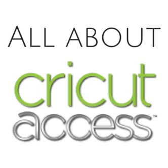 Learn all about the Cricut Access subscription and whether or not it is worth it for you!