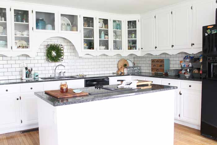 Farm kitchen ideas that you don't want to miss!