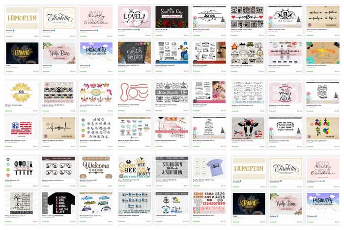 design bundles deals