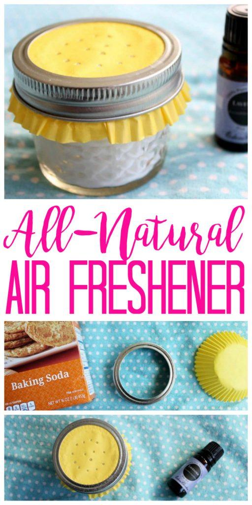 all natural air freshener