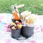 Plan the perfect picnic with our fail proof ideas! Perfect for a romantic picnic for two or a bash the entire family will love this summer! Get out there and enjoy your lawn!