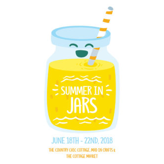 Summer Craft Ideas Using Mason Jars