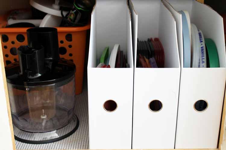 kitchen cabinet accessories for organization