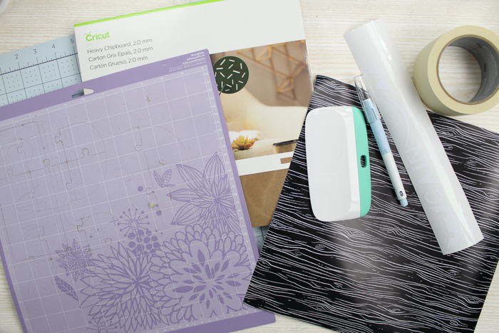 Halloween Gift Ideas with the Cricut Maker - The Country