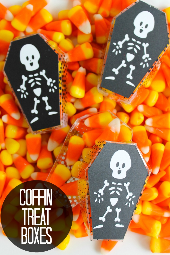 Halloween Gift Ideas With The Cricut Maker The Country Chic Cottage