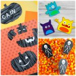 Halloween Gift Ideas with the Cricut Maker