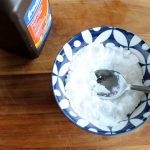 Homemade Grout Cleaner from Household Supplies