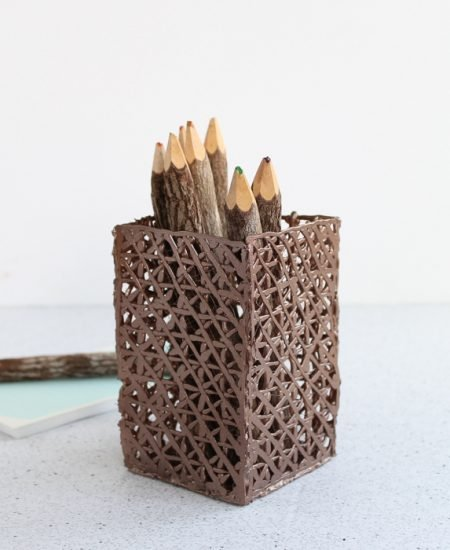 desk pencil holder