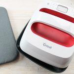 Cricut EasyPress versus EasyPress 2