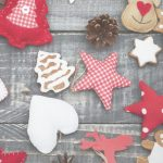 Over 40 Cricut Ideas Perfect for Christmas and more