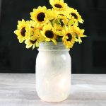 DIY Lantern Project: Mason Jar Fairy Lights