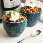 The Very Best Instant Pot Chili Recipe