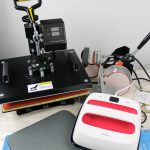 Heat Press Versus EasyPress:  Which One Do You Need?