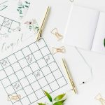 Printable Calendar 2019:  15 Free Downloads for Your Home