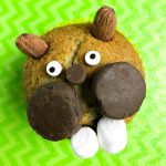 Groundhog Day for Kids Treat Idea