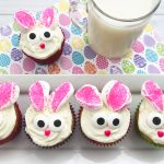 Bunny Cupcakes: Easy to Make in Minutes