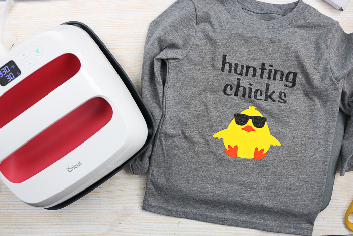 Cricut iron on vinyl instructions for various types and adding them to shirts. Includes layering vinyl as well.
