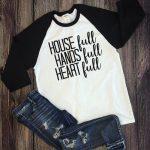 Make a Cricut T-Shirt for Mom