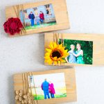 How to Make a Picture Frame from Scrap Wood