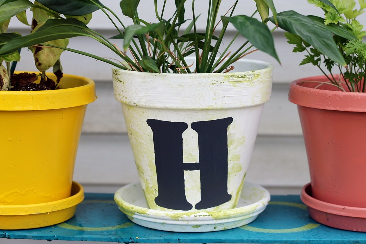Use these container gardening ideas for adding some plants around any space big or small.