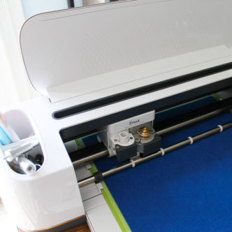 Cutting Felt with Cricut: A How To Guide
