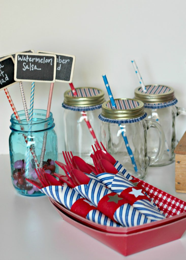 Patriotic-Party-Ideas