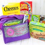 Custom Lunch Box with Your Cricut Machine