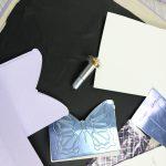 How to Use the Fine Cricut Deboss Tool