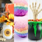 25 Party Craft Ideas in 15 Minutes or Less