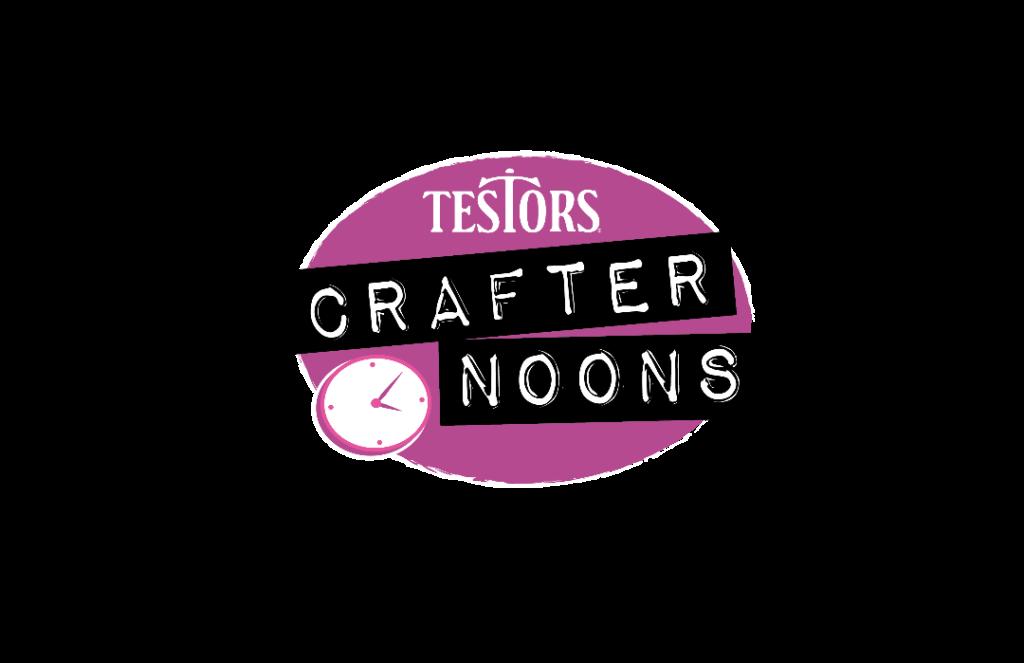 testors crafternoons