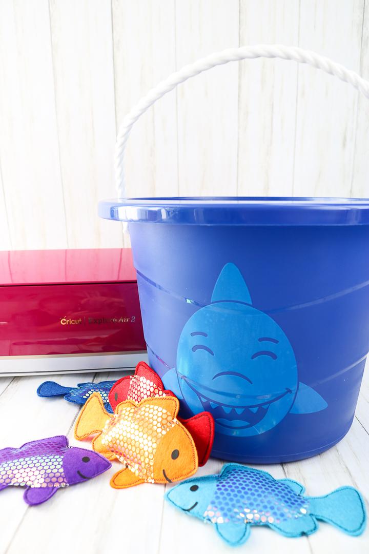 diy bean bag toss toddler gift idea