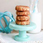 Gluten Free Snickerdoodles Recipe