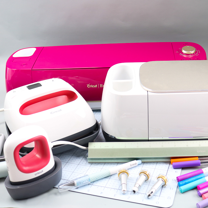 cricut gift guide with a cricut gift idea