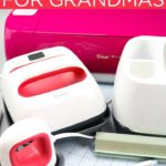 Looking for a Cricut gift idea for a grandma on your gift-giving list? Look no further! Crafty grandmas will love getting any of the ideas on our Cricut gift guide! #cricut #cricutgift #cricutcreated #gift #giftidea #grandma #giftforgrandma