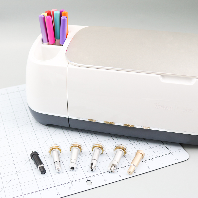 cricut maker tools