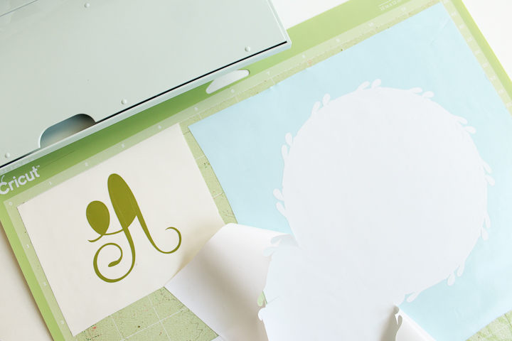 how to use cricut snapmat