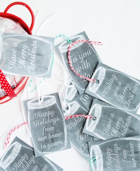 print these gift tags for free